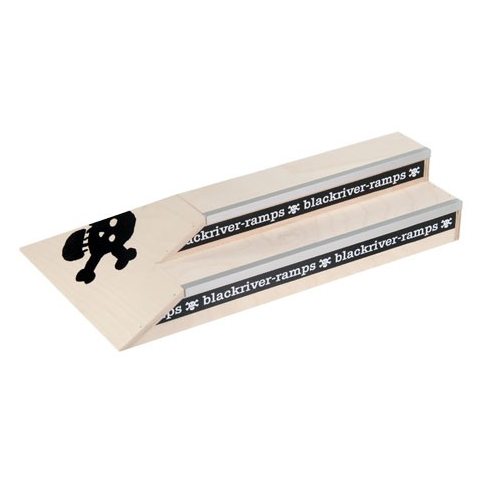 Blackriver ramps - Box V
