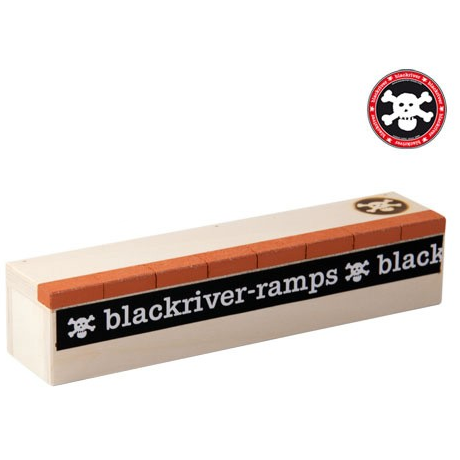 Blackriver ramps - Brick Box