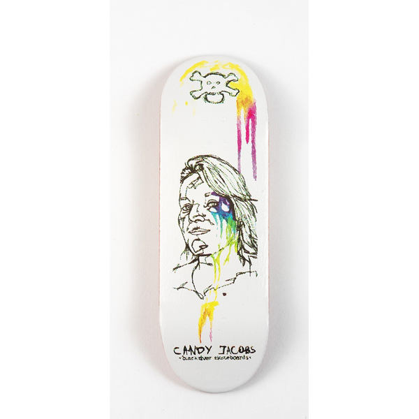 BerlinWood - Candy Face Pro