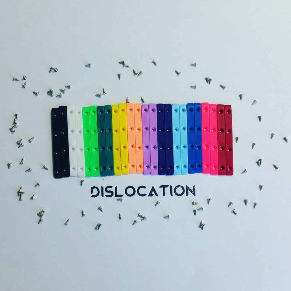 Dislocation - Boardrails