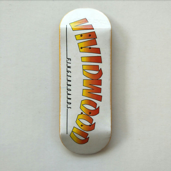 "Vividwood - Vivid ""Thrasher"" White - New Shape"