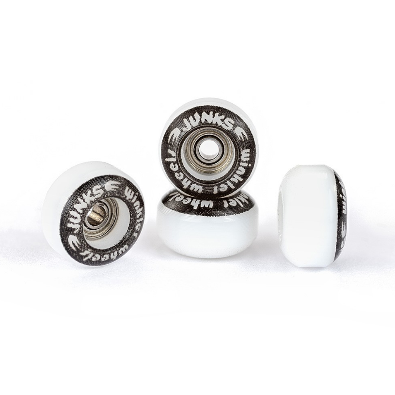Winkler Wheels - Junks white