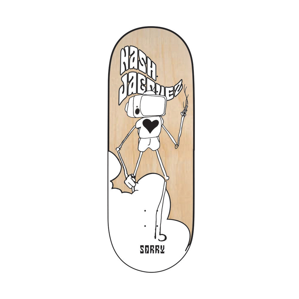 Sorry Decks - Nash Jacquez