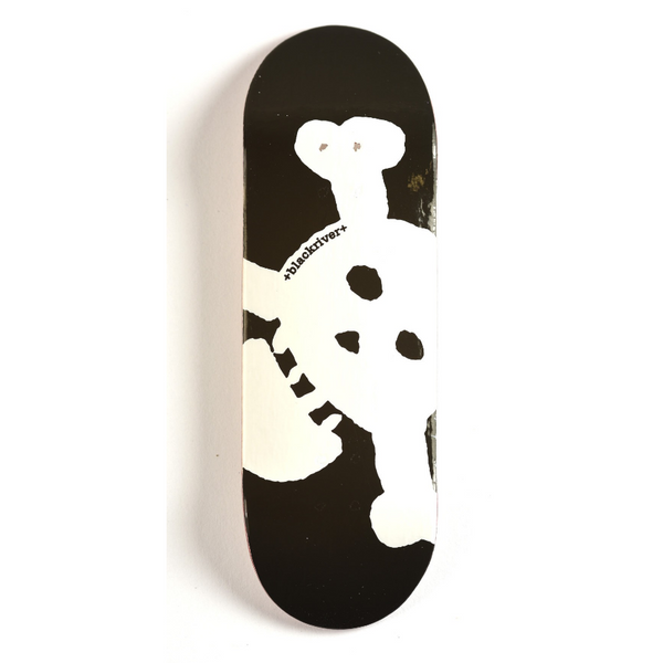 Berlinwood - BR New Skull Complete Set
