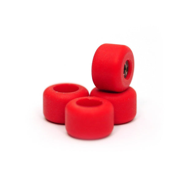FlatFace Wheels - G4-X Red