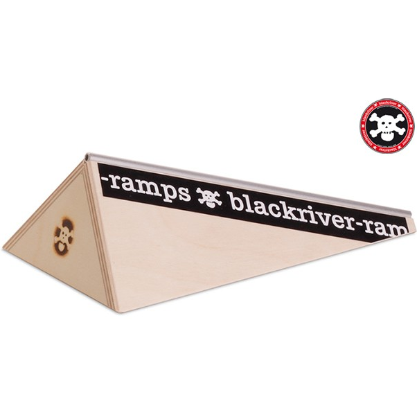 Blackriver ramps - Pole Bank