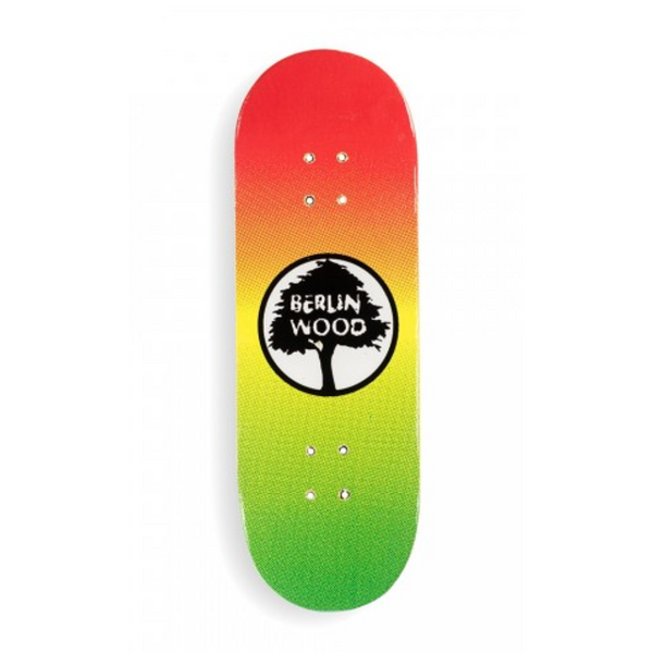 Berlinwood - BW Rasta