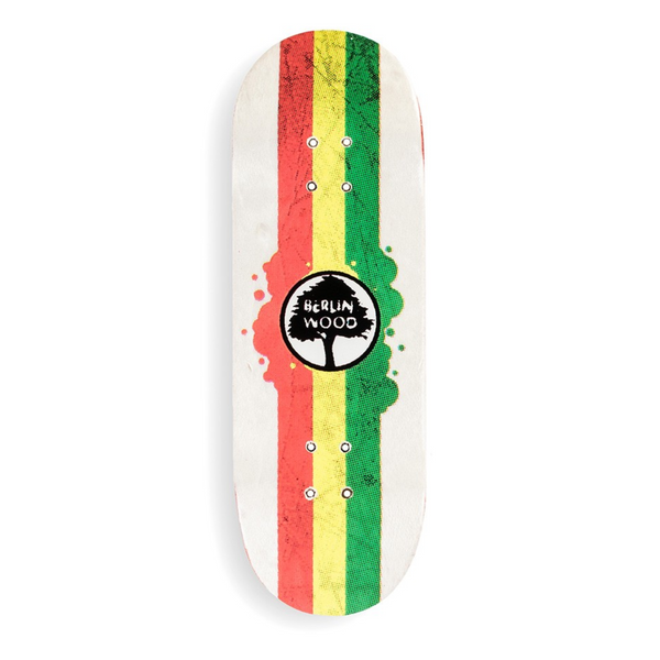 BerlinWood - Rasta Rally