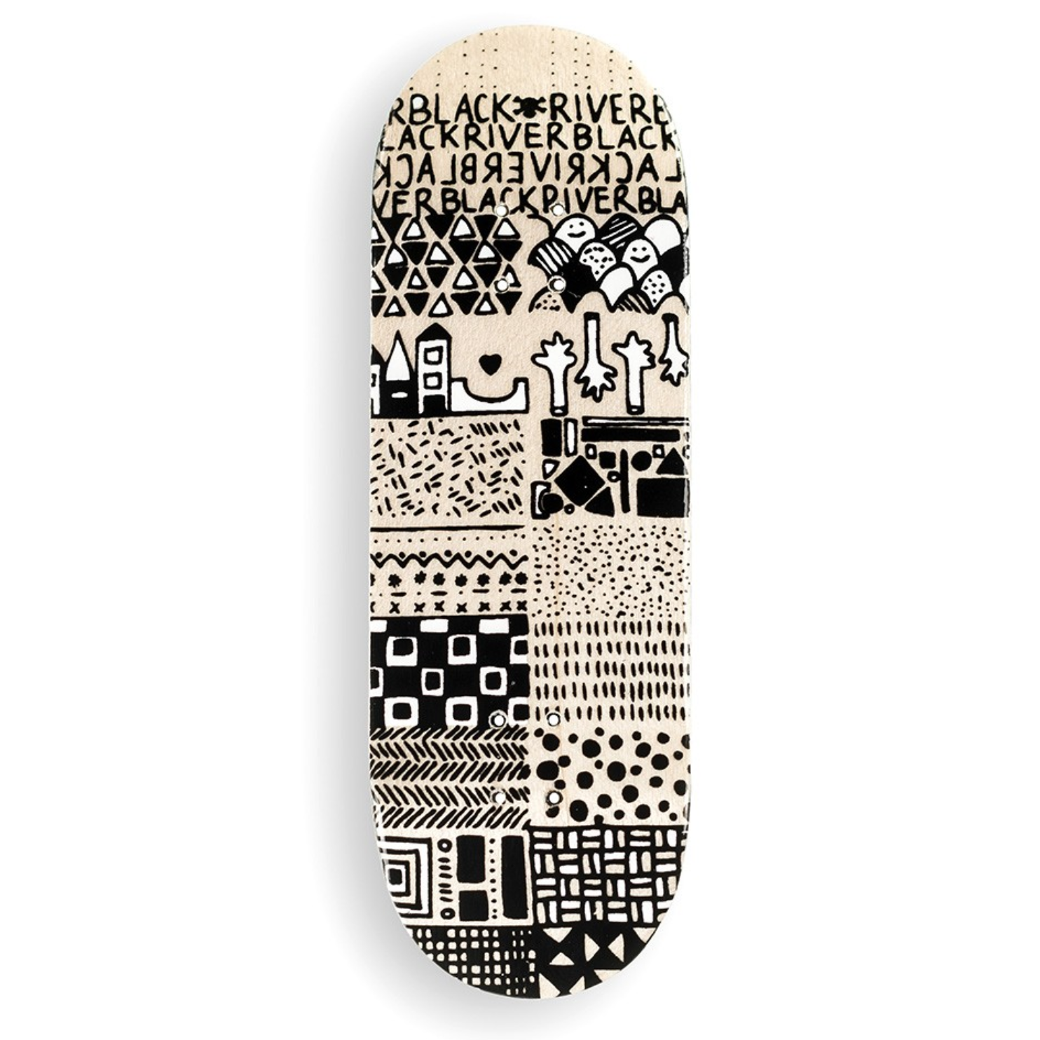 BerlinWood - BR En Voyage Mini Pattern