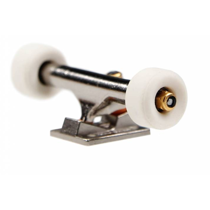 Oak Wheels - RV2V White