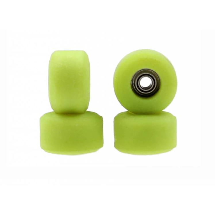 Oak Wheels - RV2 Acid Green