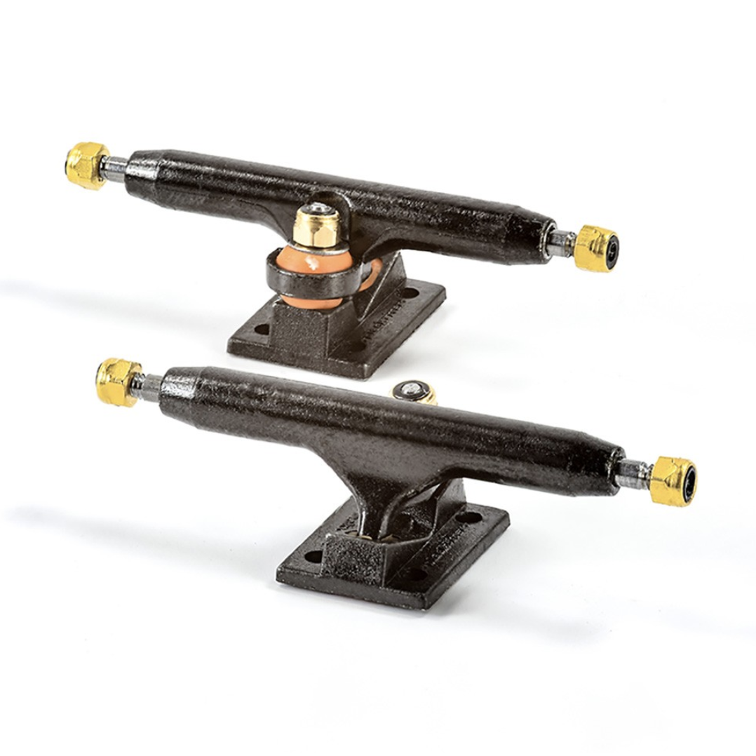 Blackriver Trucks 2.0 - Black/Black 34mm