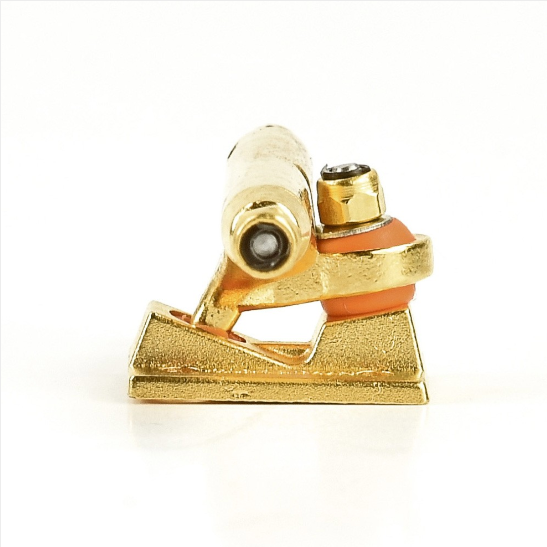 Blackriver Trucks 2.0 - Gold/Gold 34mm