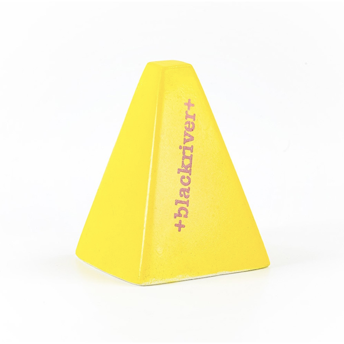 Blackriver ramps - Wallie Pylon Yellow