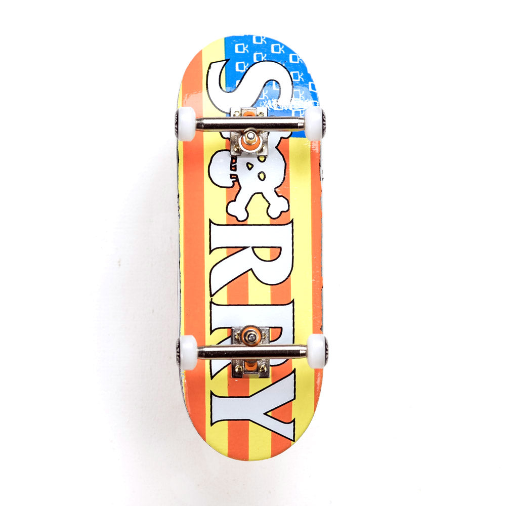 Berlinwood - Sorry USA x BRR Complete Set