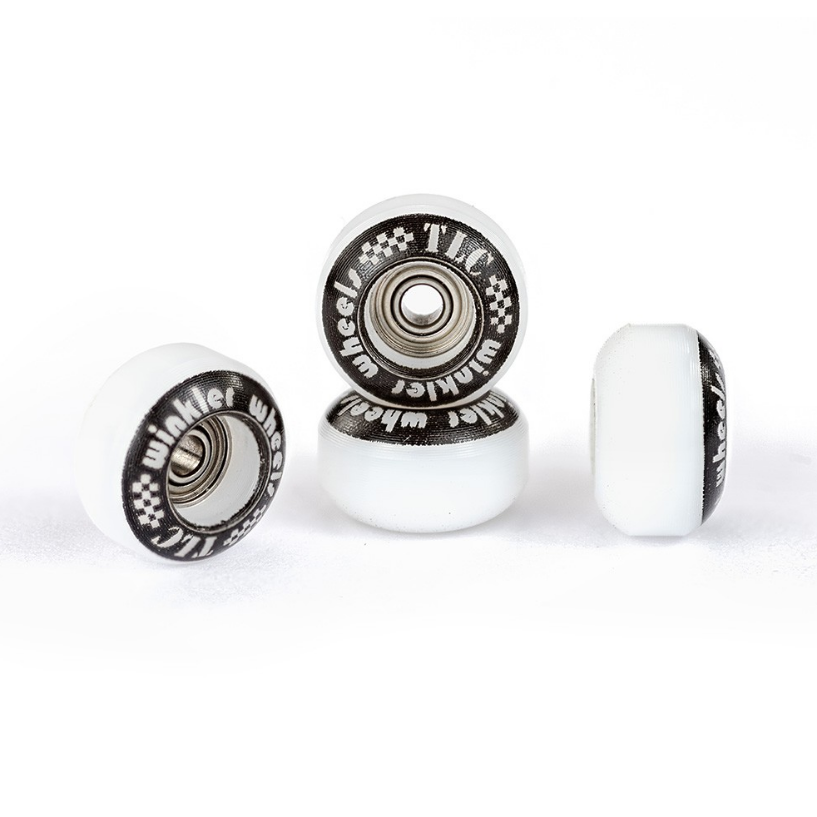 Winkler Wheels - TLC white