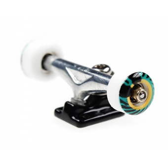 Ywheels - Y2 'Tiffany' Graphic Dual Bearing