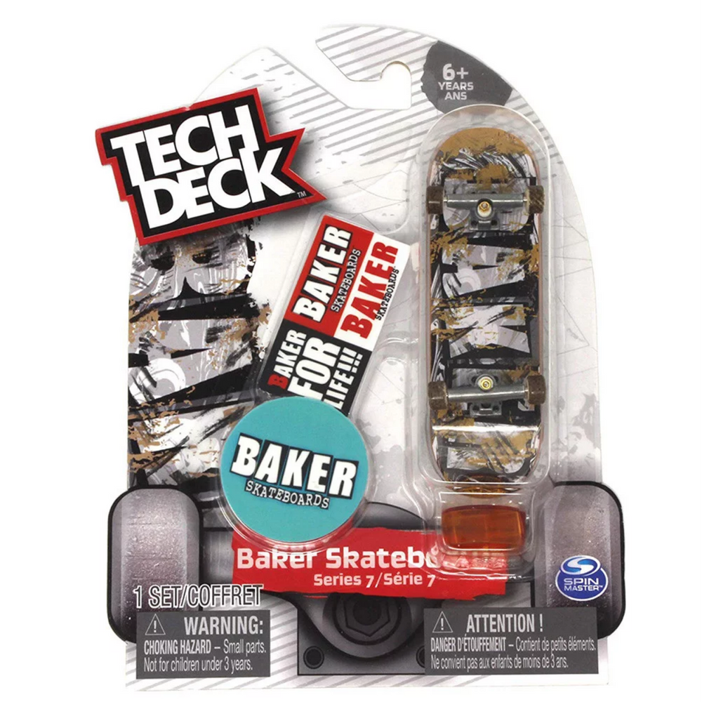Tech Deck - Baker 96mm