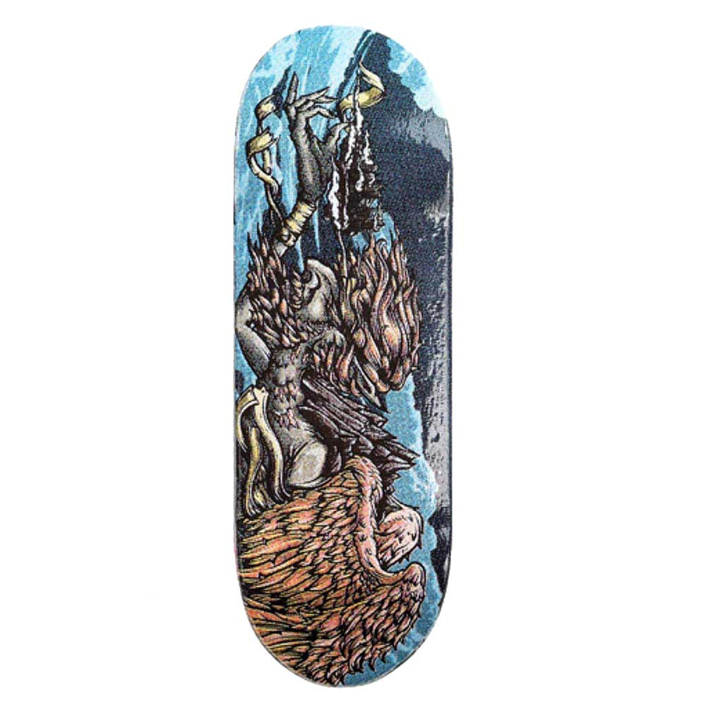 BerlinWood - Bastl Boards Wind