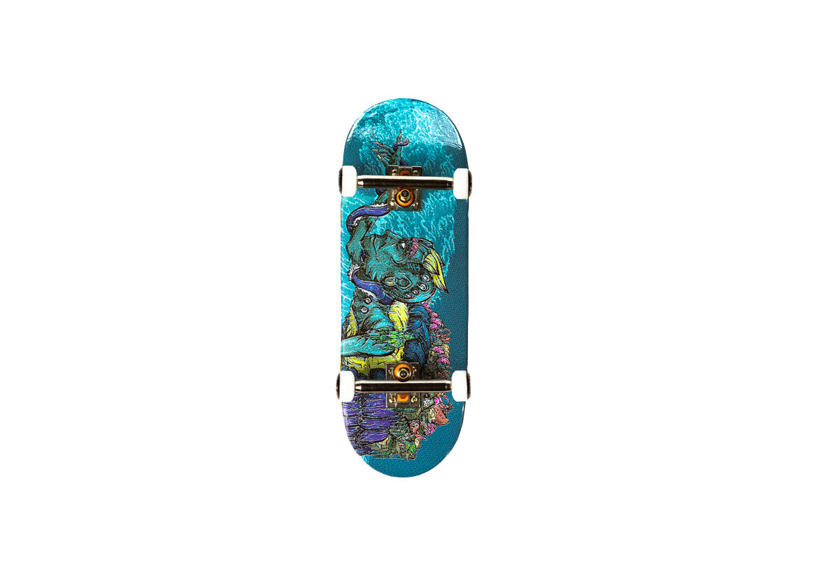 Berlinwood - Bastl Boards Water 29mm Complete Set