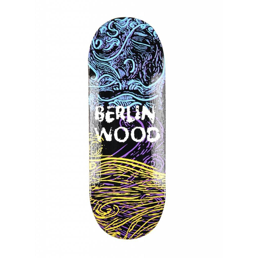 BerlinWood - Gene BW Pattern