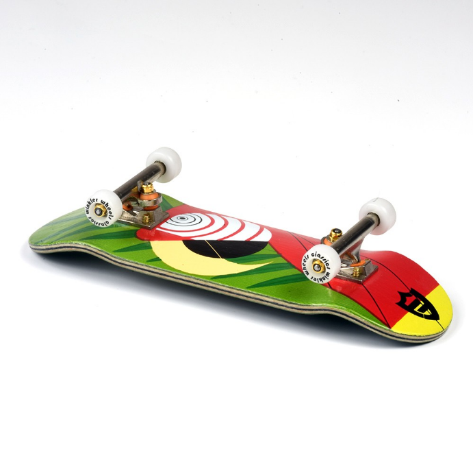 Berlinwood - FlatFace Parrot Complete Set