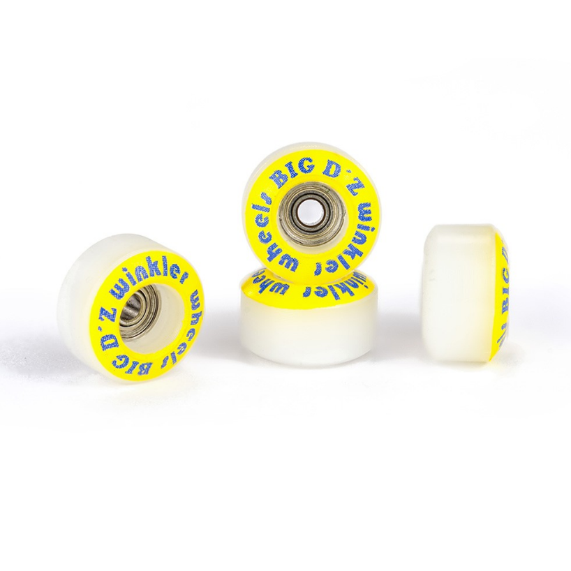 Winkler Wheels - Big Daddy´z White