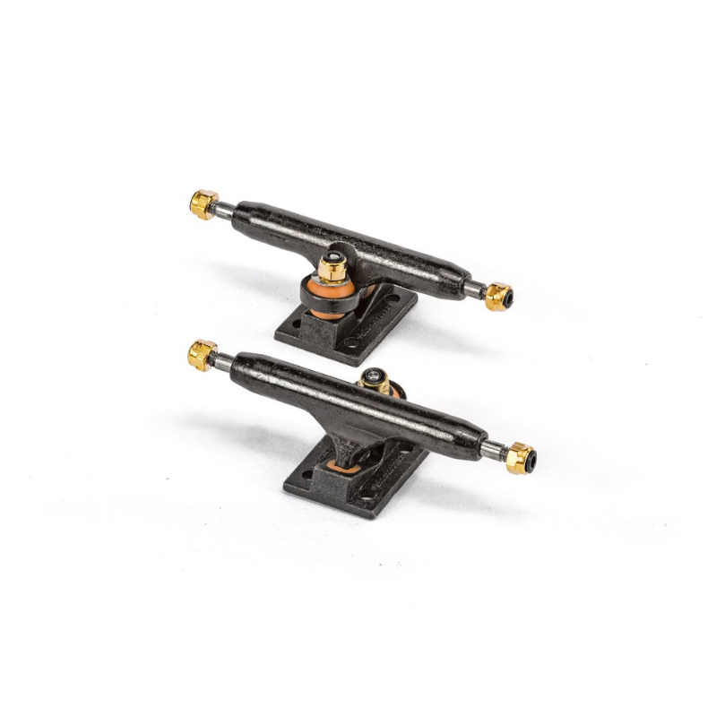 Blackriver Trucks 2.0 - Black/Black 32mm