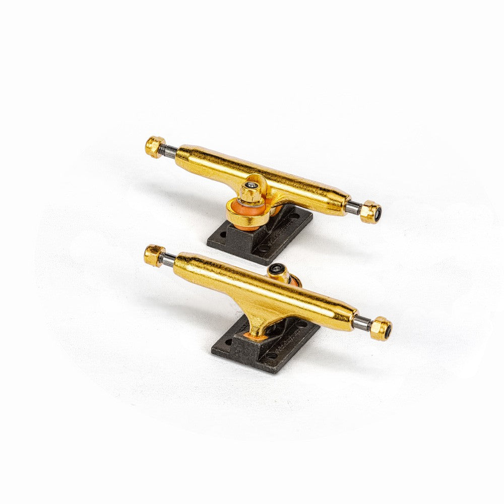 Blackriver Trucks 2.0 - Gold/Black 34mm