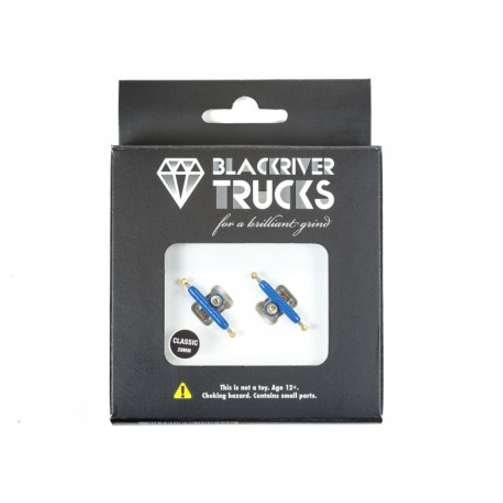 Blackriver Trucks 2.0 - True Blue 29mm