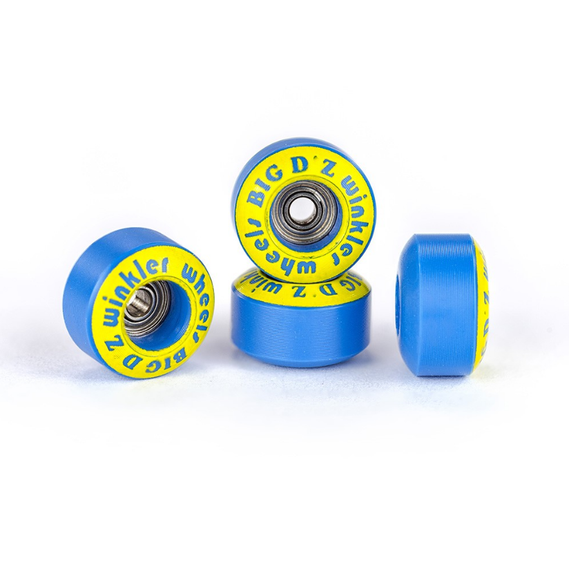 Winkler Wheels - Big Daddy´z Blue