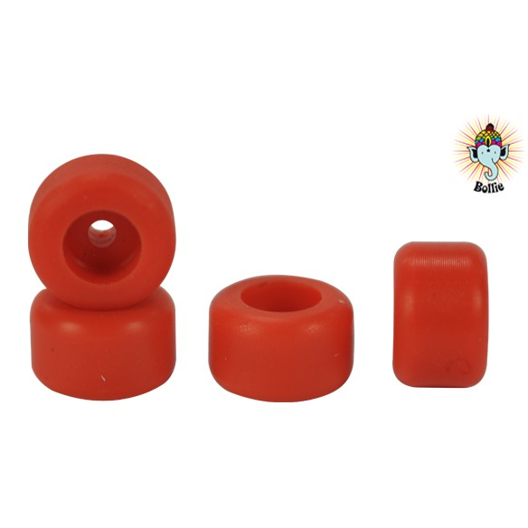 Bollie Wheels - Red