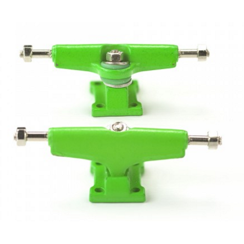 Bollie Trucks - Lime Green