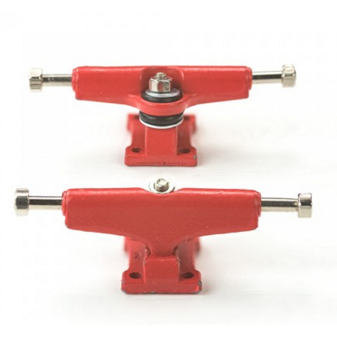 Bollie Trucks - Red