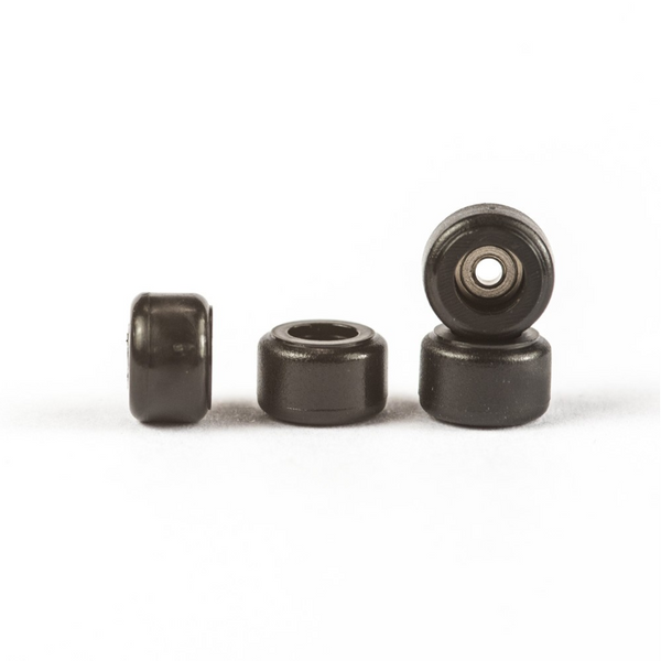 Bollie Bearing Wheels - Black