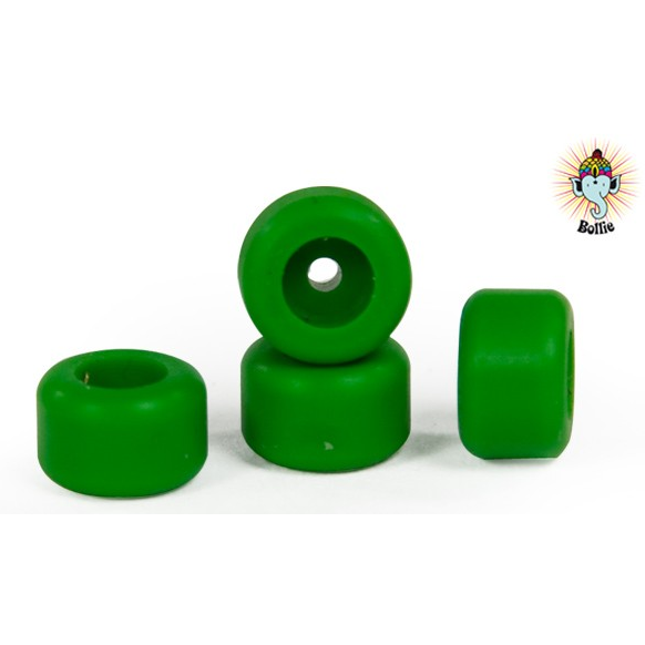 Bollie Wheels - Green