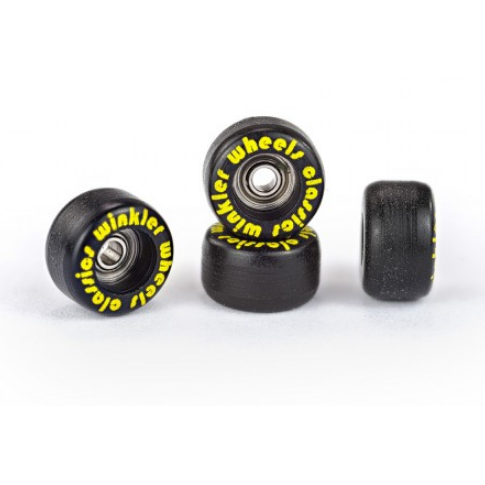 Winkler Wheels - BR Edition Black