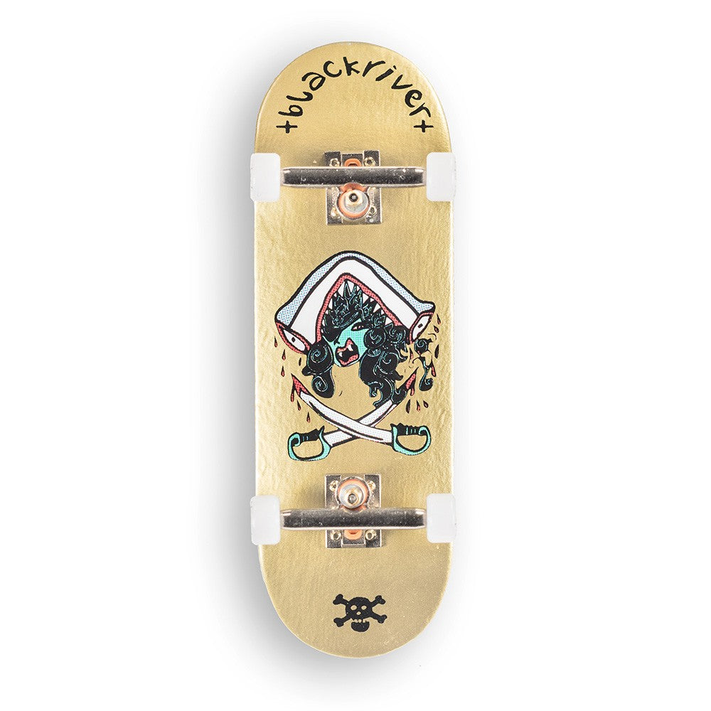 Berlinwood - BR Rae Hammerhead Complete Set 32mm