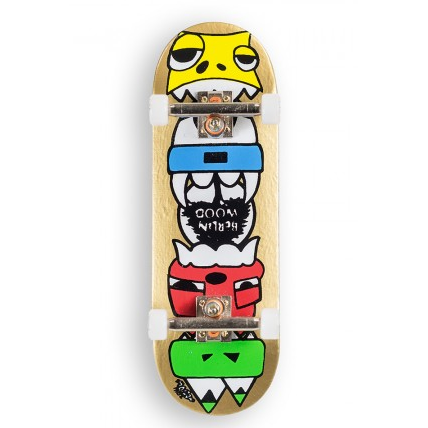 Berlinwood - BW Mogow Complete Set