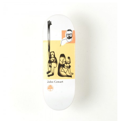 BerlinWood - Cowart Pro Monkey