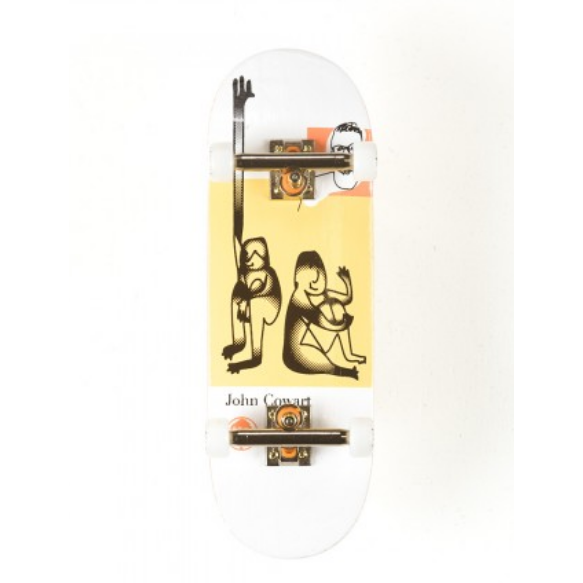 Berlinwood - Cowart Pro Monkey Complete Set