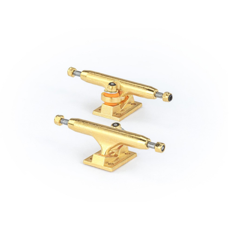 Blackriver Trucks 2.0 - Gold/Gold 32mm