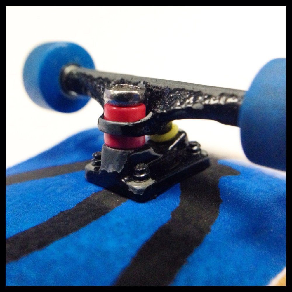Level Up - Beta Bushings - Fluorescent Magenta