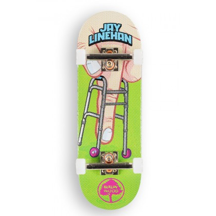Berlinwood - Jay Walker Complete Set