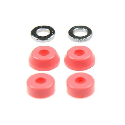 Level Up - Beta Bushings - Bubblegum Pink