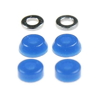 Level Up - Beta Bushings - Harbor Blue