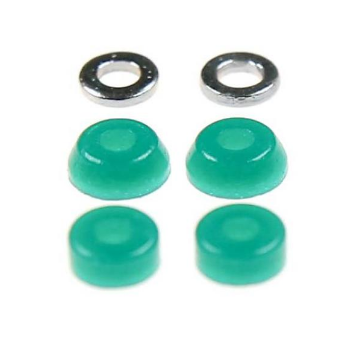 Level Up - Beta Bushings - Hunter Green
