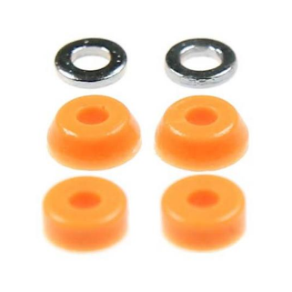 Level Up - Beta Bushings - Orange