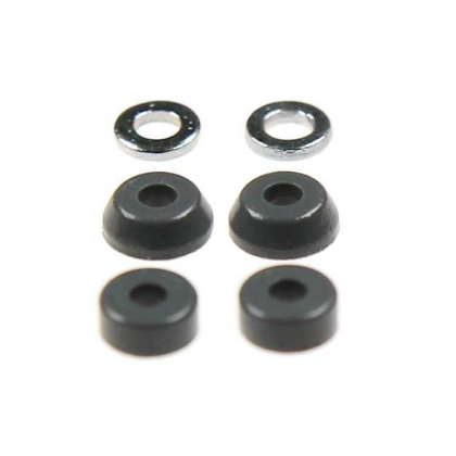 Level Up - Beta Bushings - Slate Grey