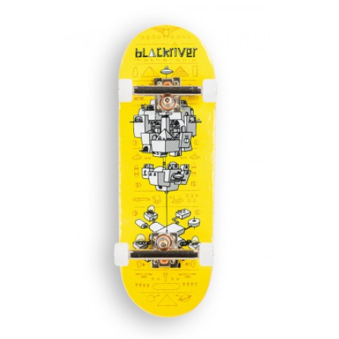 Berlinwood - BR Mothership Complete Set